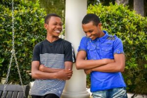 Black Boys Matter: Cultivating Their,